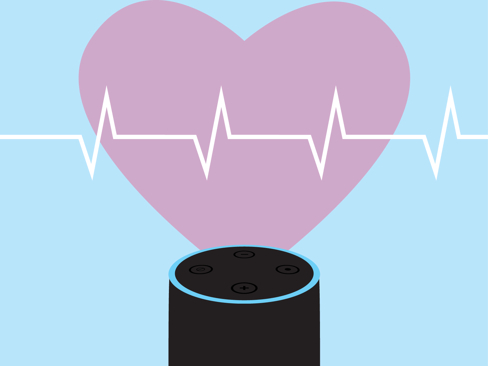 Six Minute Cardio Amazon Alexa Skill